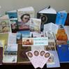 Альбом: Т.Г. Шевченко - великий син українського народу