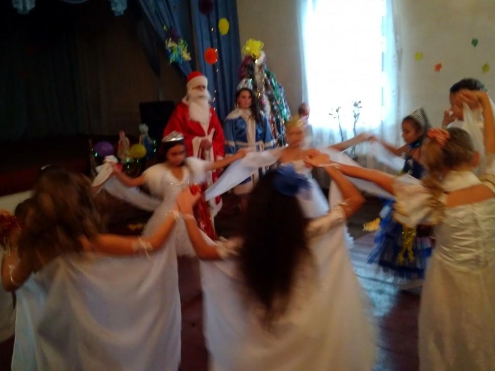 Альбом: Новорічне свято