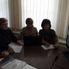 Альбом: Засідання шкільного методичного об'єднання вчителів початкових класів
